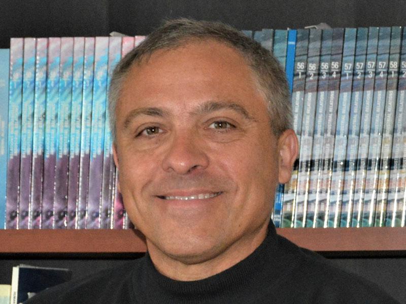 Marcel Faggioni